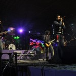 Roxen Live at Gun Club, Islamabad (4)