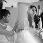 Shallum Xavier, Ayesha Omar & Ahsan Bari