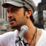 Atif Aslam facing Visa Issue