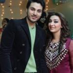 Ahsan Khan & Ayesha Khan (Small)