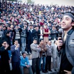 Amanat Ali Live at Punjab College, Islamabad (18)