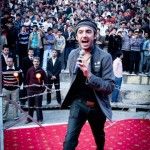 Amanat Ali Live at Punjab College, Islamabad (2)