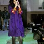 Annie Khalid Live in Peshawar (1)