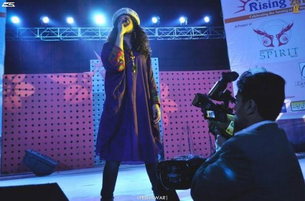 Annie Peshawar