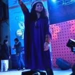Annie Khalid Live in Peshawar (14)