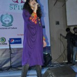 Annie Khalid Live in Peshawar (18)