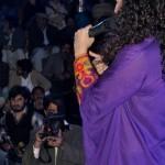 Annie Khalid Live in Peshawar (3)