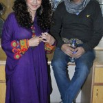 Annie Khalid Live in Peshawar (4)