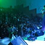 Annie Khalid Live in Peshawar (6)