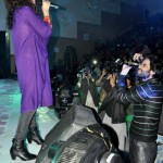 Annie Khalid Live in Peshawar (Concert Pictures)