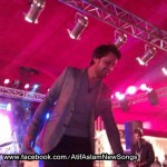 Atif Aslam Live at Golf Club, Karachi (1)