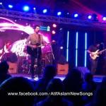 Atif Aslam Live at Golf Club, Karachi (10)