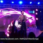 Atif Aslam Live at Golf Club, Karachi (11)
