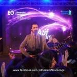 Atif Aslam Live at Golf Club, Karachi (4)