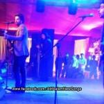 Atif Aslam Live at Golf Club, Karachi (5)