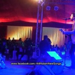 Atif Aslam Live at Golf Club, Karachi (6)