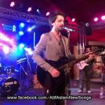 Atif Aslam Live at Golf Club, Karachi (7)