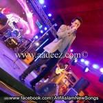 Atif Aslam Live at Golf Club, Karachi (9)