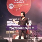 Atif Aslam at CCL in Sharjah (Pictures)