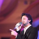 Atif Aslam live at wedding in Indonesia (1)