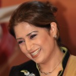 Atiqa Odho to play a role