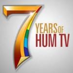 Hum Tv 7years