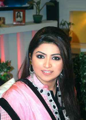 Maya Khan fired from Samaa TV morning show