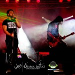 Qayaas Live at Arts Council, Karachi - 29th January 2012 (16)