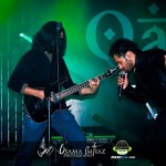 Qayaas Live at Arts Council, Karachi - 29th January 2012 (3)