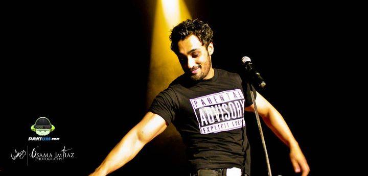 Qayaas Live at Arts Council, Karachi - 29th January 2012 (31)