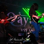 Qayaas Live at Arts Council, Karachi - 29th January 2012 (40)