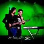 Qayaas Live at Arts Council, Karachi - 29th January 2012 (9)