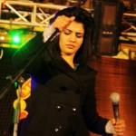 Quratulain Balouch Live at 3rd Base, Islamabad (10)