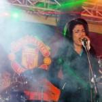 Quratulain Balouch Live at 3rd Base, Islamabad (12)
