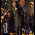 Quratulain Balouch Live at 3rd Base, Islamabad (7)