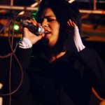 Quratulain Balouch Live at 3rd Base, Islamabad (Concert Pictures)
