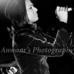 Quratulain Balouch Live at City School in Faisalabad (6)