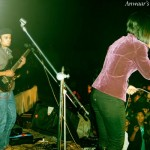 Quratulain Balouch Live at City School in Faisalabad (8)