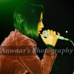 Quratulain Balouch Live at City School in Faisalabad (9)