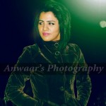 Quratulain Balouch Live at City School in Faisalabad (Concert Pictures)