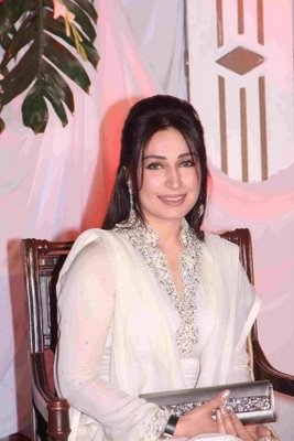 Reema Khan to host a tv show soon