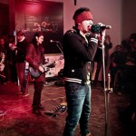Roxen Live at Concert in Lahore (17)