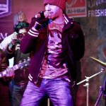Roxen Live at Concert in Lahore (18)