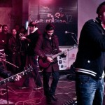 Roxen Live at Concert in Lahore (2)