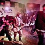 Roxen Live at Concert in Lahore (27)
