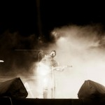 Symt Live at LUMS, Lahore (2)