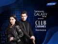 Club Caramel song Deewana Sponsored by Samsung