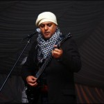 Ali Azmat Live in Islamabad , February 2012 (2)