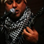 Ali Azmat Live in Islamabad , February 2012 (7)