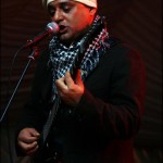 Ali Azmat Live in Islamabad , February 2012 (Concert Pictures)